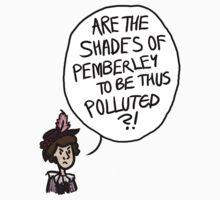 Shades of Pemberley by ItsJeff