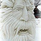 Snow Sculpture by kkphoto1