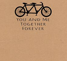 Bike Valentines by Rob Price