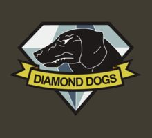 Diamond Dogs logo by AdrianTTD