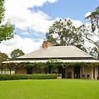 Hunter Valley, NSW, Australia by Lisa Williams