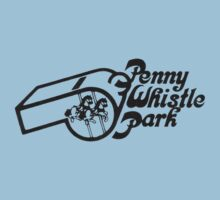 Penny Whistle park by Joby Cummings