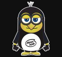 Minux Minion II Kids Clothes