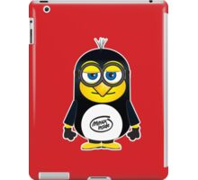 Minux Minion II iPad Case/Skin