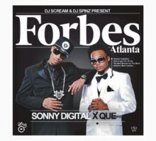 Forbes Atlanta- OG Bobby Johnson by RyanDiii