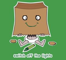 Switch Off the Lights by Kidgreen