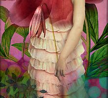 Red Gardens by Catrin Welz-Stein
