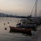 Volos Greece by SoniaGRIGO