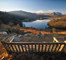 Grasmere Views by FyldePhotos
