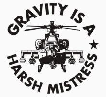 Gravity by rattleship