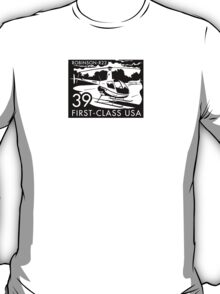 R44 Stamp T-Shirt