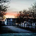 Sunrise by A.David Holloway