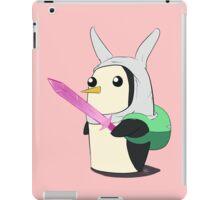Cosplay Time! iPad Case/Skin