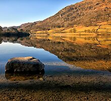 Rydalwater, Cumbria by FyldePhotos