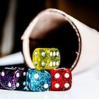 Roll The Dice by A.David Holloway