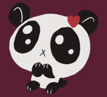 Cute Baby Panda by SaradaBoru