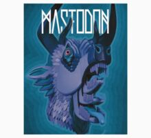 mastodon by MParis