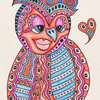 Fun Owl by signaturelaurel