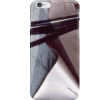 A CLOSER NY - BLEECKER WRAP iPhone Case/Skin
