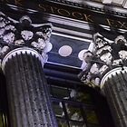 New York Stock Exchange by Julie Van Tosh Photography