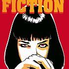 Pulp Fiction by JMCHoult