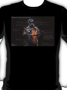 Onward Christian Soldier T-Shirt