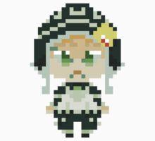 Noiz Pixels Sticker by Astrotoast