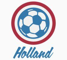 Holland Football / Soccer by artpolitic