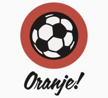 Holland Football / Soccer by artpolitic