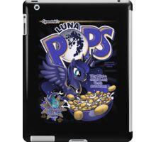 Equestria's Luna Pops iPad Case/Skin