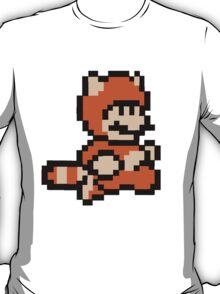 Mario Tanooki Suit T-Shirt