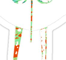 Boon - Multicolor - Robot Sticker