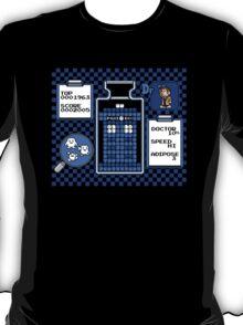 Doctor Whovio T-Shirt