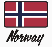 Norway by artpolitic