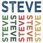 Steve Cute Colorful by Wordy Type