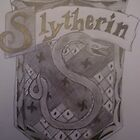 Slytherin by NatalieMirosch