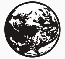 Earthbound Logo by PyroSmiley