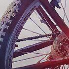 Heart of the Bike by JennyArmitage