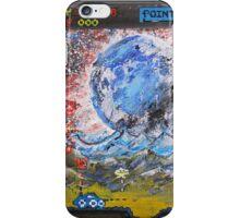 moonpatrol iPhone Case/Skin