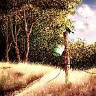 The Way Home by Wib Dawson