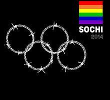 Sochi Olympics by Sochi