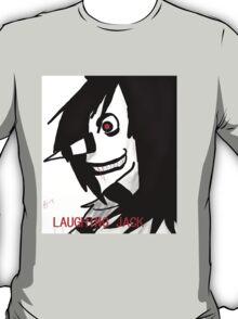 Laughing Jack  T-Shirt