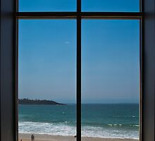 Beach House by diggle