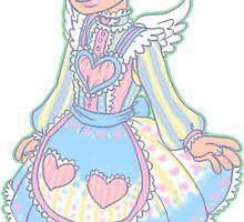 princess ferb by kawaiishark
