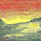 A Midsummer Night's Dream - Lappland  by Dr.Andrzej Goszcz. by © Andrzej Goszcz,M.D. Ph.D
