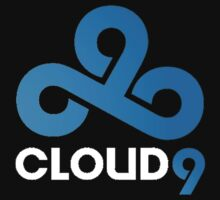 Cloud 9 by Dictator