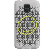 SMILE ♥ Samsung Galaxy Case/Skin