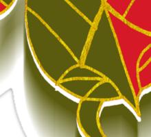 aboriginal Sticker