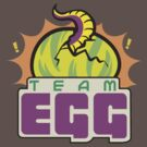 Team EGG by Kari Fry