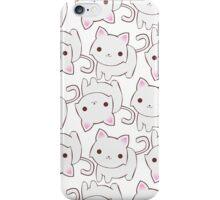 Bai Bai Kitty iPhone Case/Skin